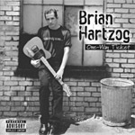 Brian Hartzog's One-Way Ticket CD